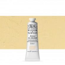 Winsor & Newton : Artists' : Oil Paint : 37ml : Naples Yellow Light