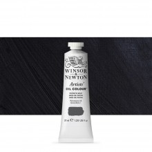 Winsor & Newton : Artists Oil Paint : 37ml Tube : Paynes Grey
