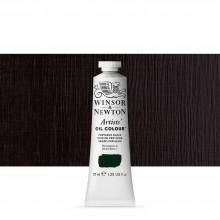 Winsor & Newton : Artists' : Oil Paint : 37ml : Perylene Black