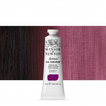 Winsor & Newton : Artists' : Oil Paint : 37ml : Purple Lake