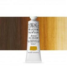 Winsor & Newton : Artists' : Oil Paint : 37ml : Raw Umber Light