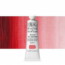 Winsor & Newton : Artists Oil Paint : 37ml : Rose Madder Genuine
