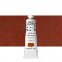 Winsor & Newton : Artists' : Oil Paint : 37ml : Terra Rosa