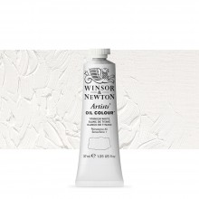 Winsor & Newton : Artists Oil Paint : 37ml : Titanium White