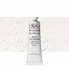 Winsor & Newton : Artists' : Oil Paint : 37ml : Titanium White