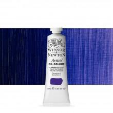Winsor & Newton : Artists' : Oil Paint : 37ml : Ultramarine Violet