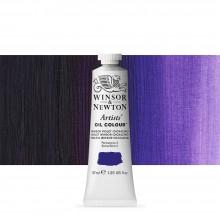 Winsor & Newton : Artists' : Oil Paint : 37ml : Winsor Violet (Dioxazine)