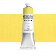 Williamsburg : Oil Paint : 150ml : Nickel Yellow