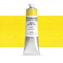 Williamsburg : Oil Paint : 150ml : Cadmium Yellow Light