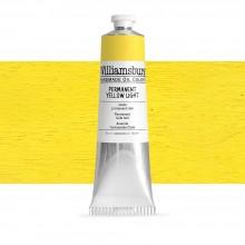 Williamsburg : Oil Paint : 150ml : Permanent Yellow Light