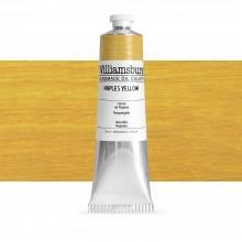 Williamsburg : Oil Paint : 150ml : Naples Yellow