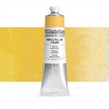 Williamsburg : Oil Paint : 150ml : Naples Yellow Italian