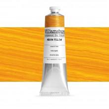 Williamsburg : Oil Paint : 150ml : Indian Yellow