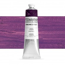 Williamsburg : Oil Paint : 150ml : Manganese Violet