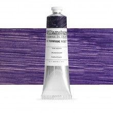 Williamsburg : Oil Paint : 150ml : Ultramarine Violet