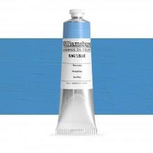 Williamsburg : Oil Paint : 150ml : King's Blue