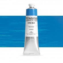 Williamsburg : Oil Paint : 150ml : Sevres Blue