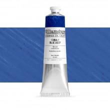Williamsburg : Oil Paint : 150ml : Cobalt Blue Deep