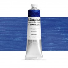 Williamsburg : Oil Paint : 150ml : Ultramarine Blue