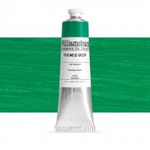 Williamsburg : Oil Paint : 150ml : Veronese Green
