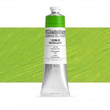 Williamsburg : Oil Paint : 150ml : Cadmium Green Light