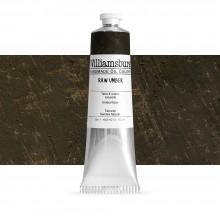 Williamsburg : Oil Paint : 150ml : Raw Umber