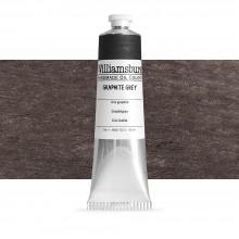 Williamsburg : Oil Paint : 150ml : Graphite Grey