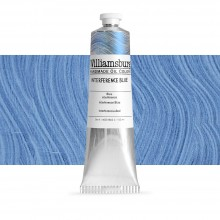 Williamsburg : Oil Paint : 150ml : Interference Blue