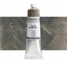Williamsburg : Oil Paint : 150ml : Safflower Ardoise Grey