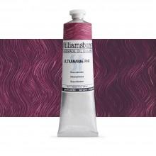 Williamsburg : Oil Paint : 150ml : Safflower Ultramarine Pink