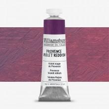 Williamsburg : Oil Paint : 37ml Provence Violet Reddish