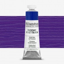 Williamsburg : Oil Paint : 37ml : Provence Violet Bluish