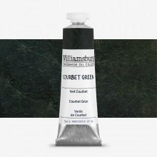 Williamsburg : Oil Paint : 37ml Courbet Green