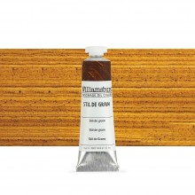 Williamsburg : Oil Paint : 37ml Stil De Grain