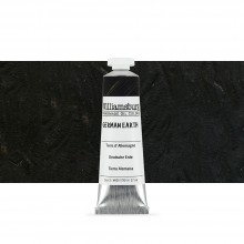 Williamsburg : Oil Paint : 37ml German Earth