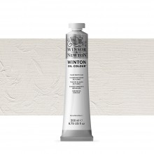 Winsor & Newton : Winton : Oil Paint : 200ml : Flake White Hue