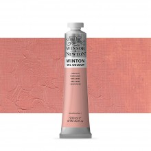 Winsor & Newton : Winton : Oil Paint : 200ml : Flesh Tint