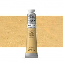 Winsor & Newton : Winton : Oil Paint : 200ml : Naples Yellow Hue