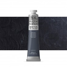 Winsor & Newton : Winton : Oil Paint : 200ml : Paynes Grey