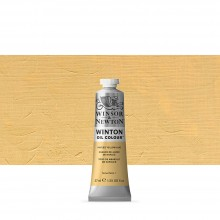 Winsor & Newton : Winton : Oil Paint : 37ml : Naples Yellow Hue