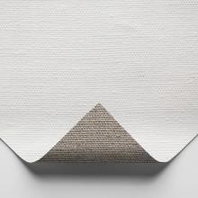 Belle Arti : Gesso Primed Medium Linen : No. 511, 524gsm : 2.1 m wide : Per metre/Roll