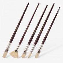 Silver Brush : Silverstone : Hog Bristle Brushes