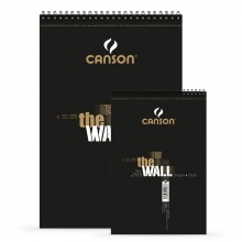 Canson : The Wall : Marker Paper