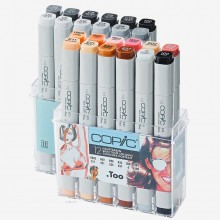 Copic : Marker Sets