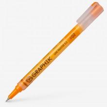 Derwent : Graphik Line Painter Pens