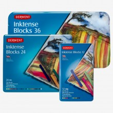 Derwent : Inktense Block Sets