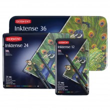 Derwent : Inktense Pencil Sets