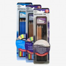 Daler Rowney : Simply Pencil Sets