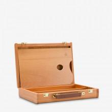 Cappelletto : Beechwood Colour Box