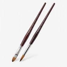 Escoda : PRADO Tame Synthetic Brushes : 1460 / 1461 / 1462